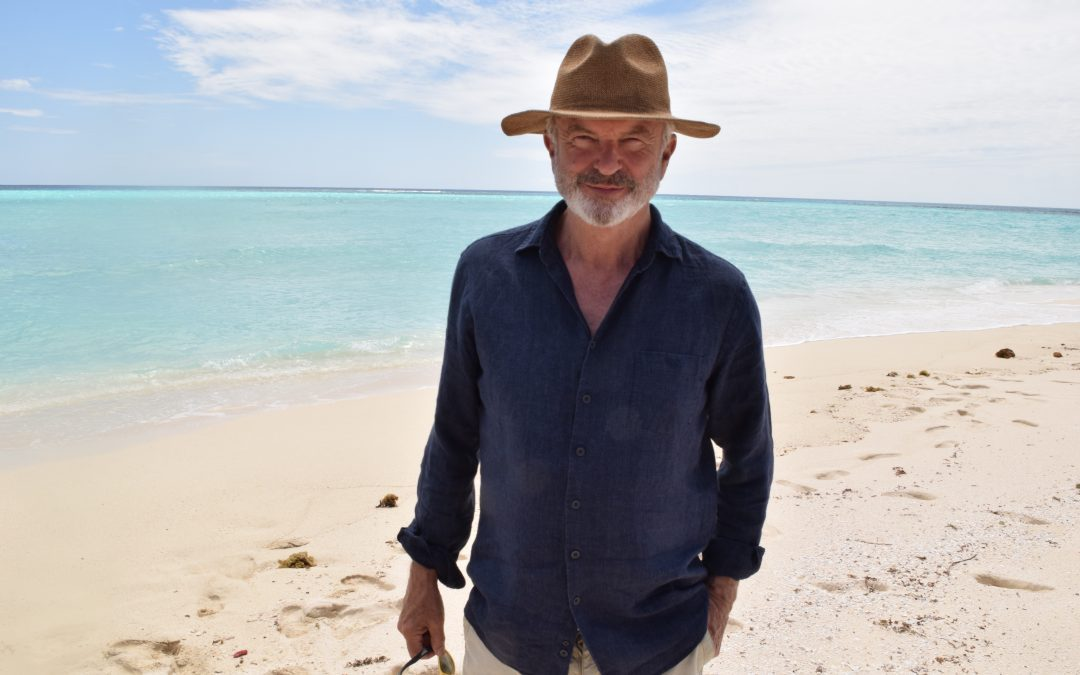 WINNER: Uncharted with Sam Neill wins Best Factual Series at NZTV Awards