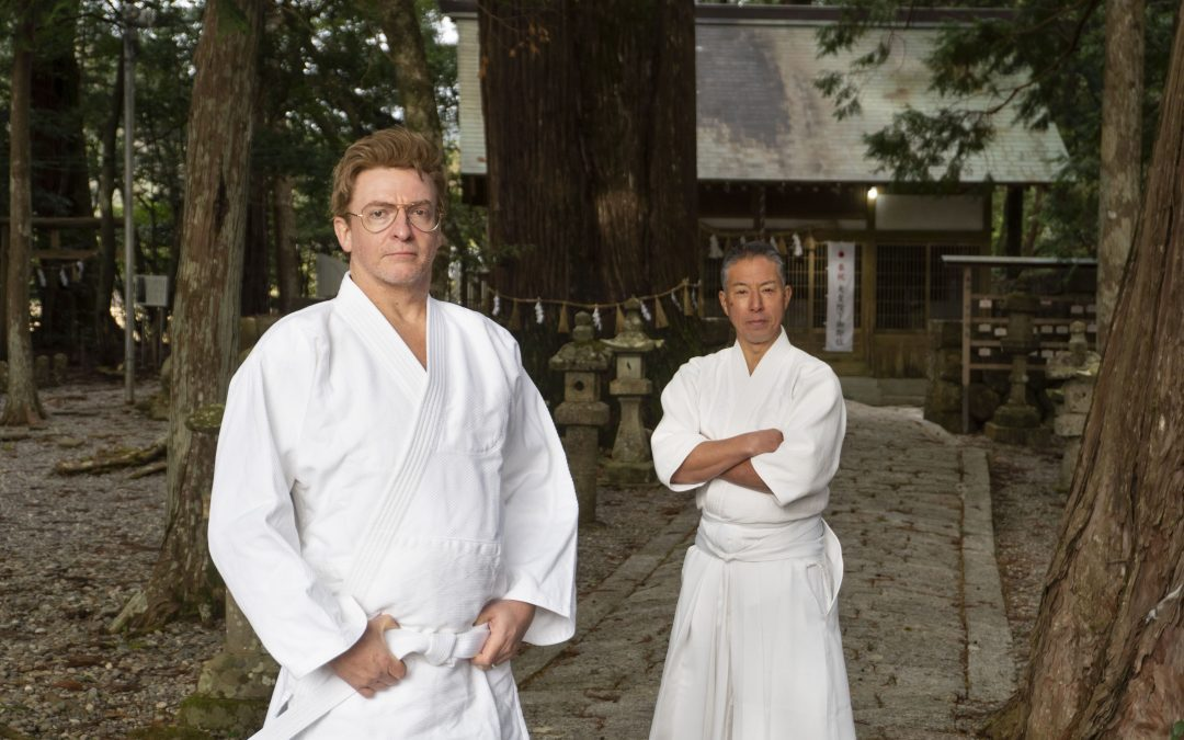 ON AIR: Rhys Darby: Big in Japan on TVNZ1 – Thursday 4 June