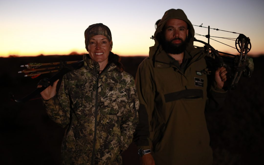 COMING SOON: Outback Lockdown Australian premiere on 7mate – Monday 9 November
