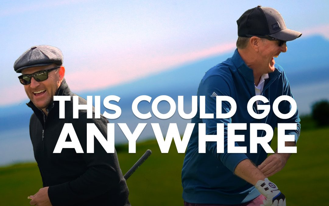 ON AIR: This Could Go Anywhere premiere on Prime NZ – Wed 30th September