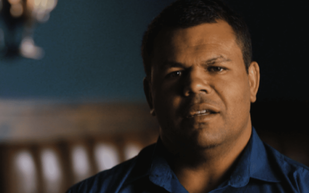 NITV orders Larissa Behrendt feature doc 'The Fight Together'