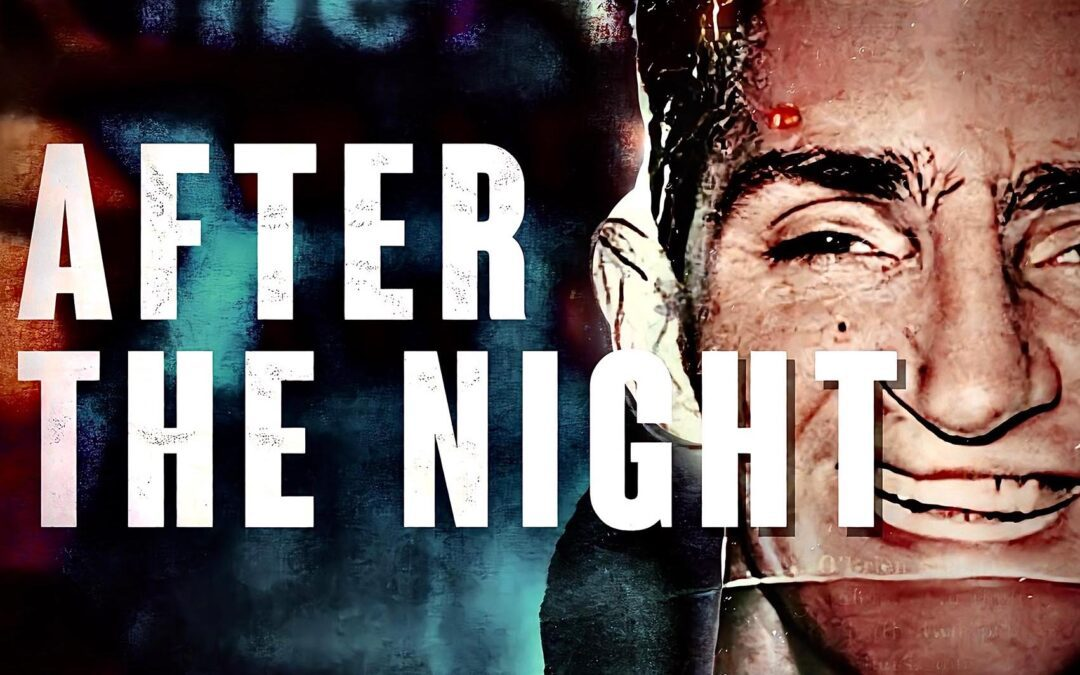 Stan unveils EQ Media's new true crime docuseries: After the Night