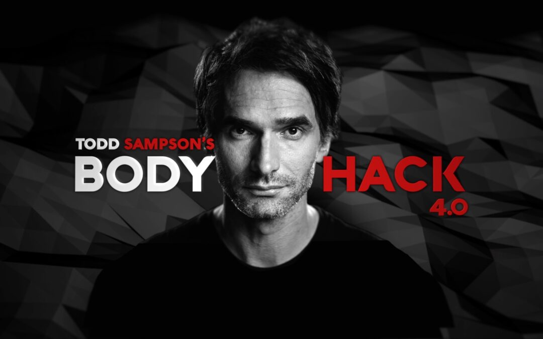 ON AIR: Body Hack is returning to Channel 10 – Tuesday 15th September 7:30pm