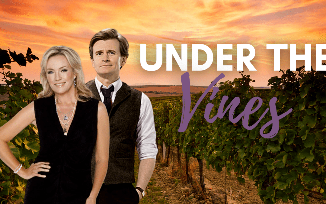 EQ Media Group & Libertine Pictures to produce six-part series 'Under The Vines', starring 'The Crown' star Charles Edwards and 'Wanted' actress Rebecca Gibney