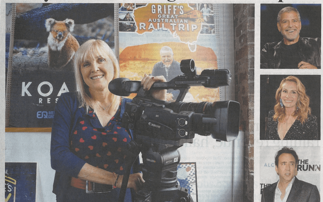 Lisa Duff of EQ Media Group is among growing number of local producers struggling to crew productions in Australia