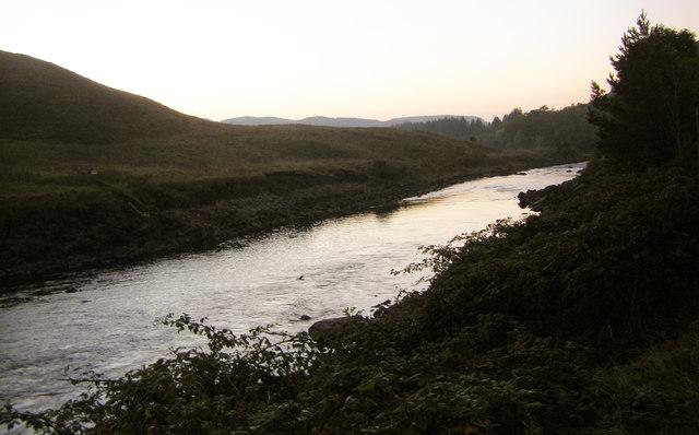 River Awe
