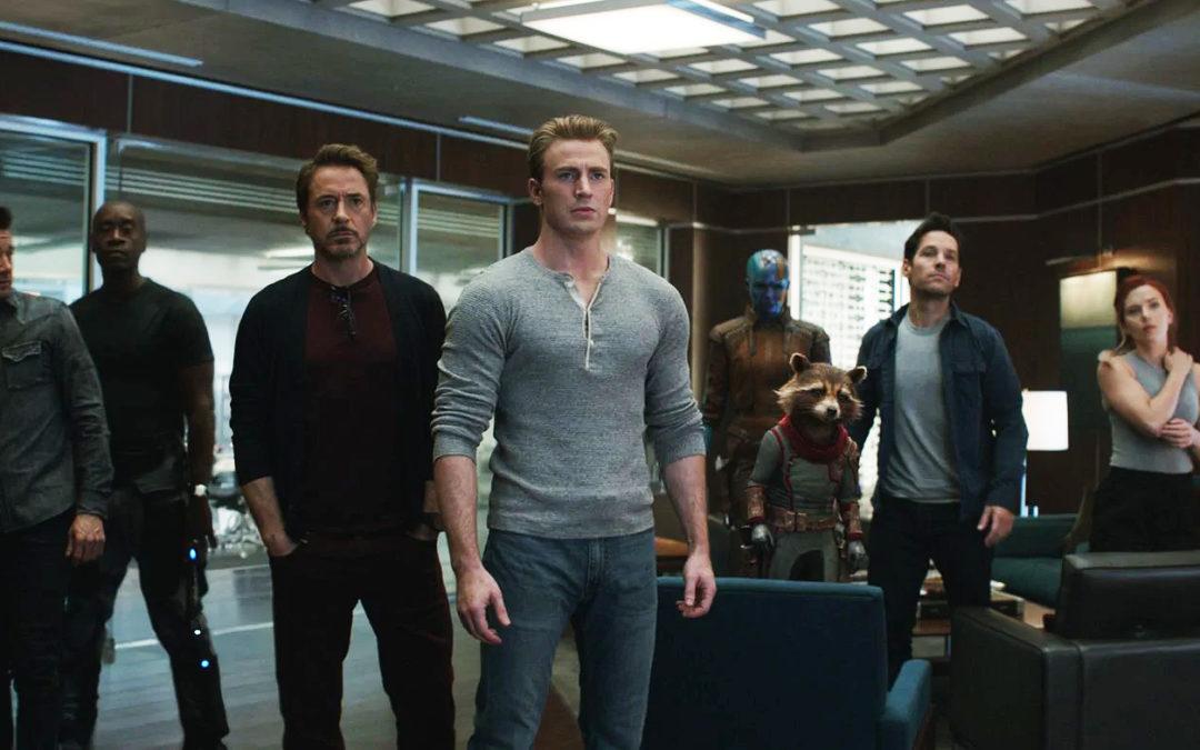 Spoiler Free Movie Review: Avengers: Endgame