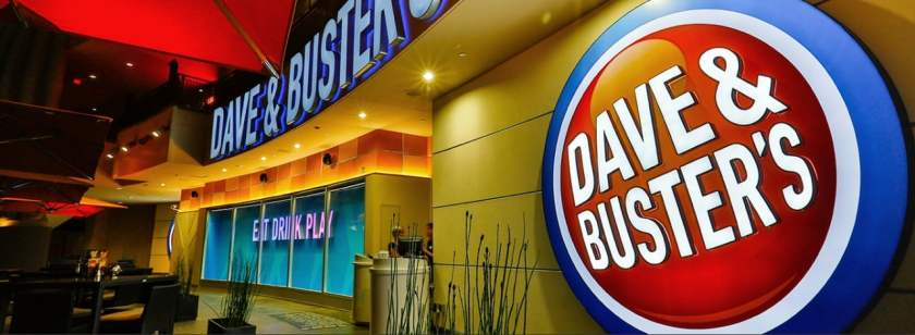 Dave & Buster's will be coming to Sioux Falls!