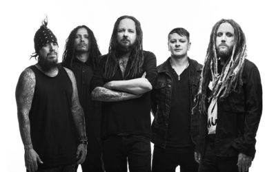 KoRn & Breaking Benjamin to be in Sioux Falls in 2020!