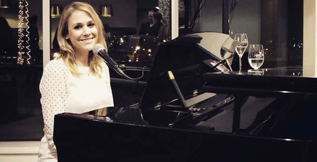 Offstage and On the Record with Janae Sturma