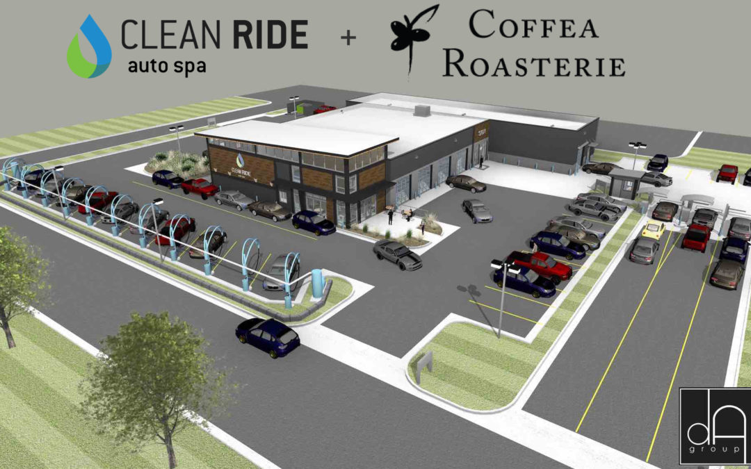 New Car Wash Coming to Sioux Falls!
