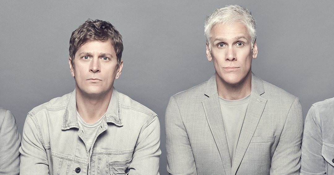 Matchbox 20 | The Wallflowers will be coming to Sioux Falls in 2020!