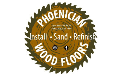 Business Profile: Phoenician Wood Floors