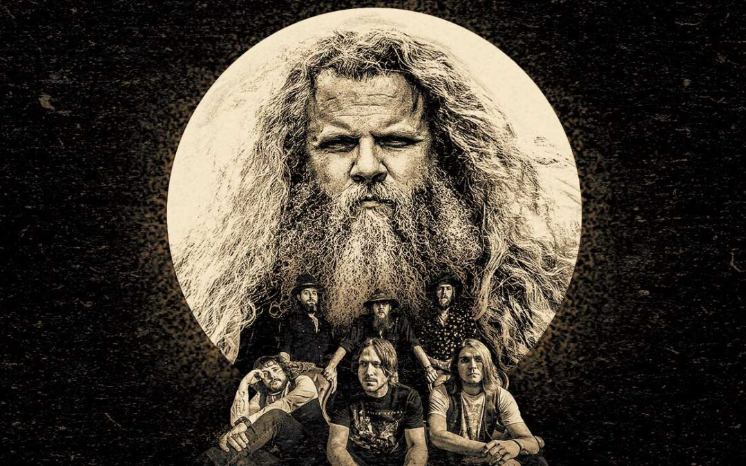 Jamey Johnson with Whiskey Myers to perform in Sioux Falls this summer!