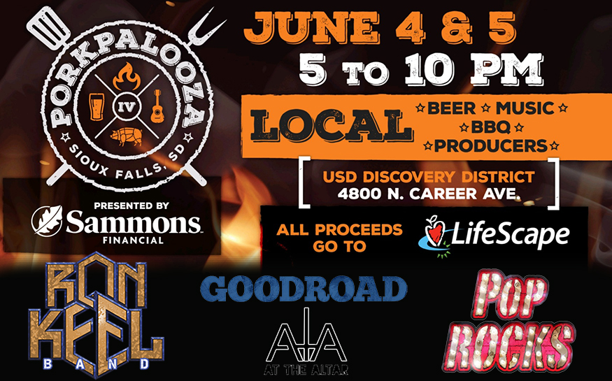 PorkPalooza Returning in June!