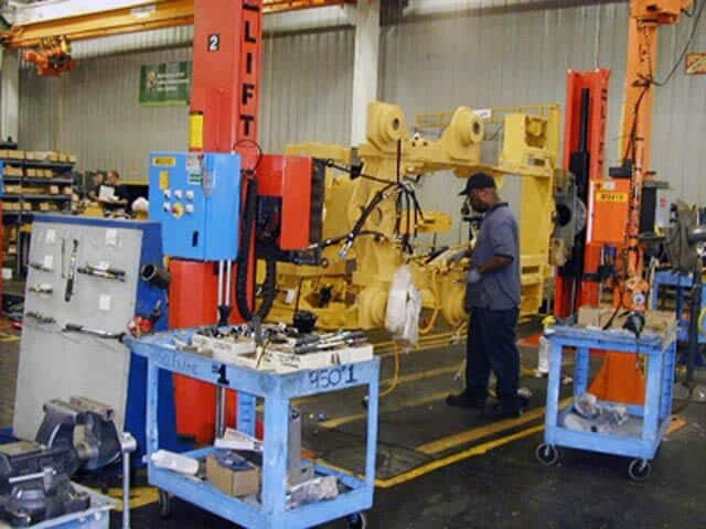 Welding Positioners: Another Real Client Testimonial