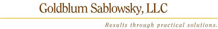 Goldblum Sablowsky, LLC