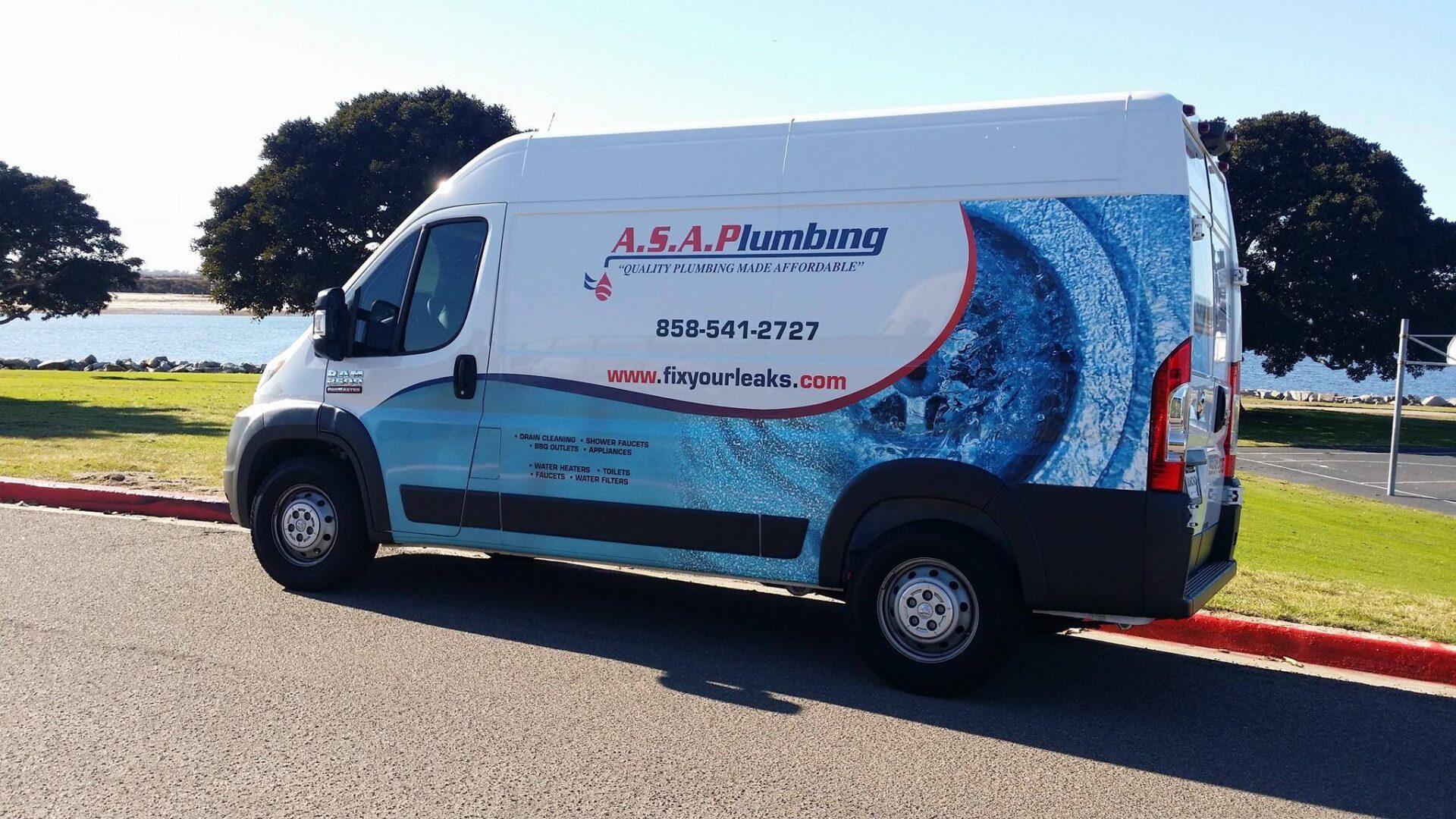 A.S.A.P.Plumbing