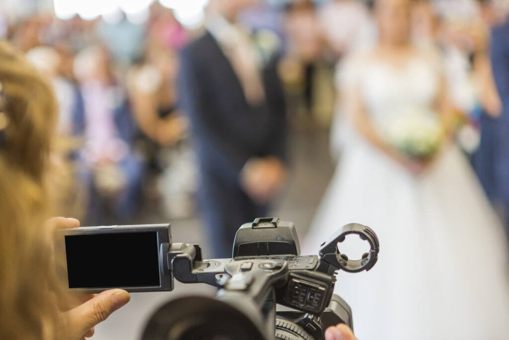 Chicago Wedding Live Streaming