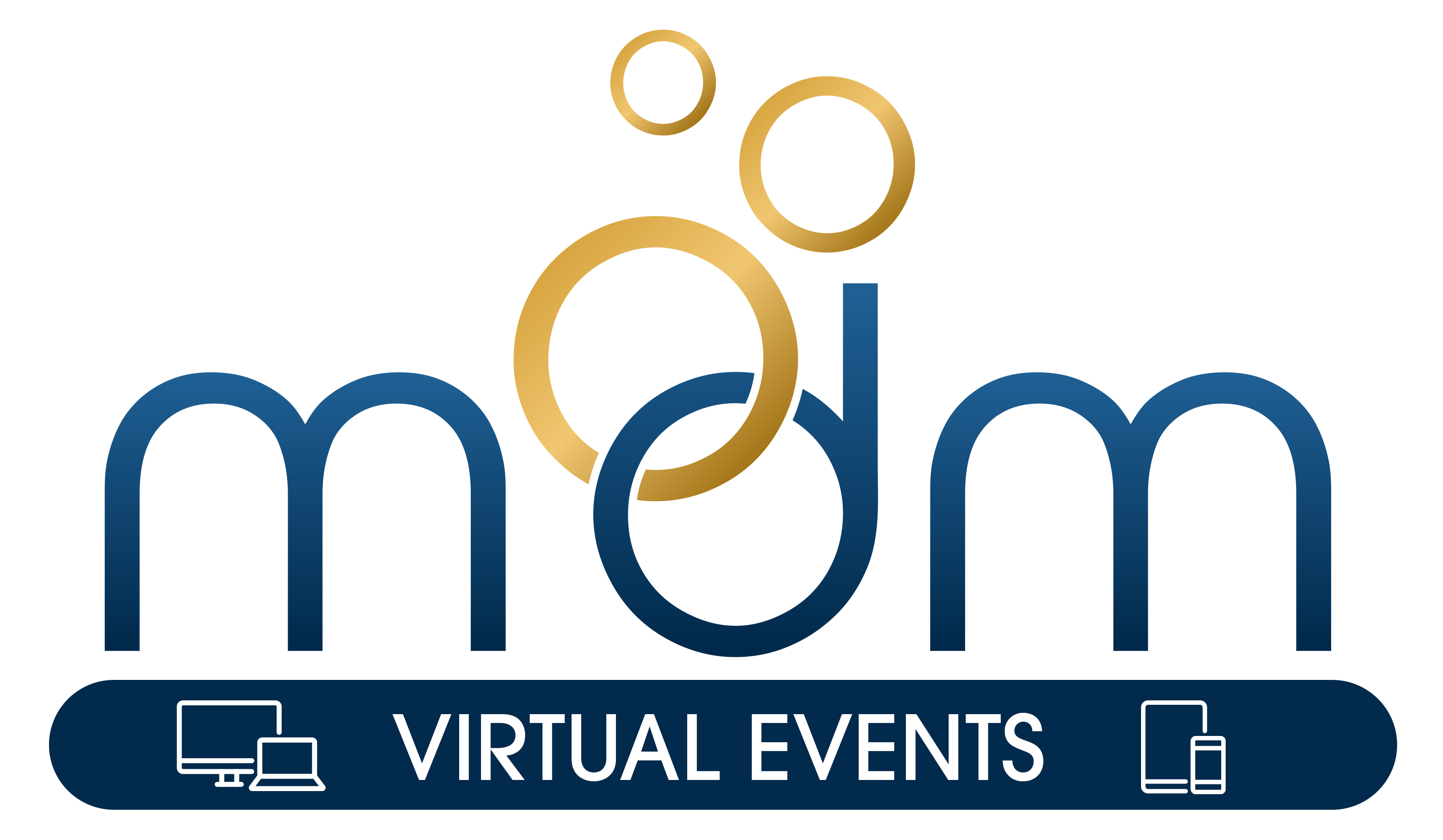 MDM VIRTUAL EVENTS