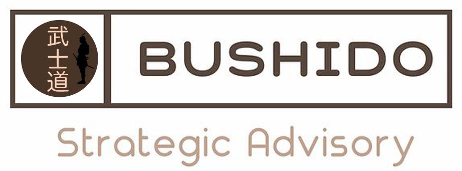 bushido logo