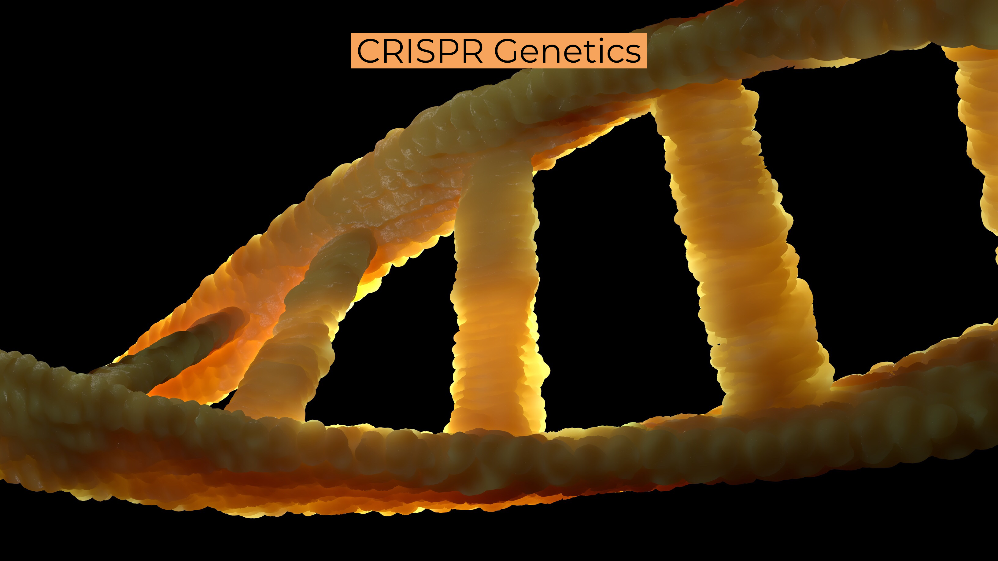CRISPR Used On AIDS Patient