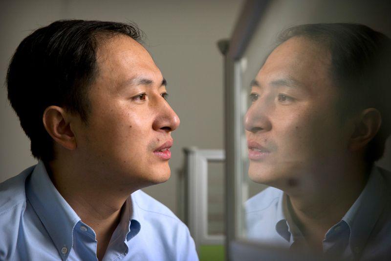 He Jianku