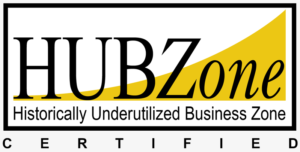HubZone Graphic