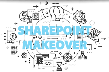SharePoint® Makeover – Where to begin