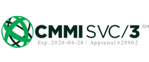 CMMI Certification Logo