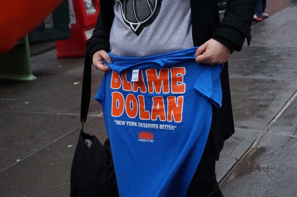 Blame Dolan