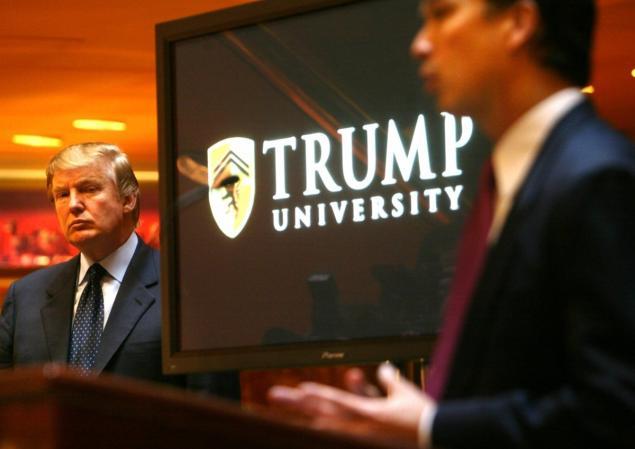 trump-university