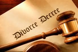 Smith County Divorce Decree