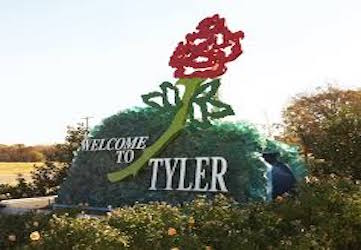 Tyler Texas Legal