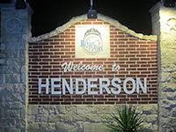 Henderson Attorney