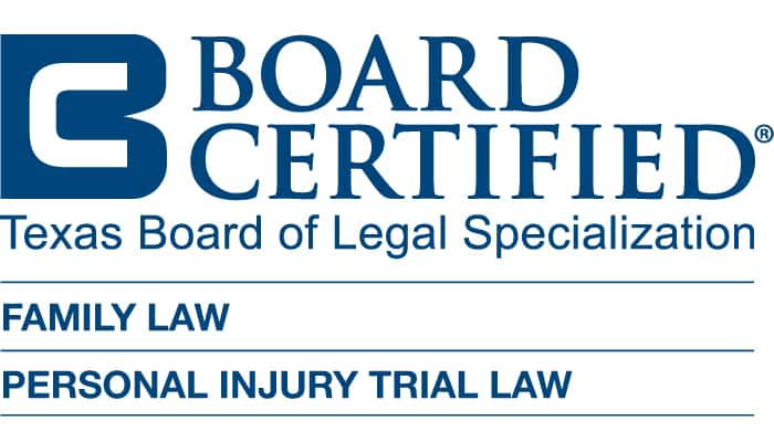 Board Certified Lawyer