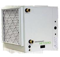 NetZero Air Handler