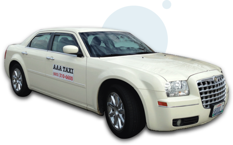 AAA Taxi Service of Sioux Falls