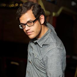 Ep 7 COMEDIAN with comedian/podcaster Ivan Hernandez