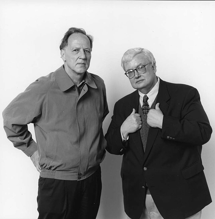 Herzog and Ebert