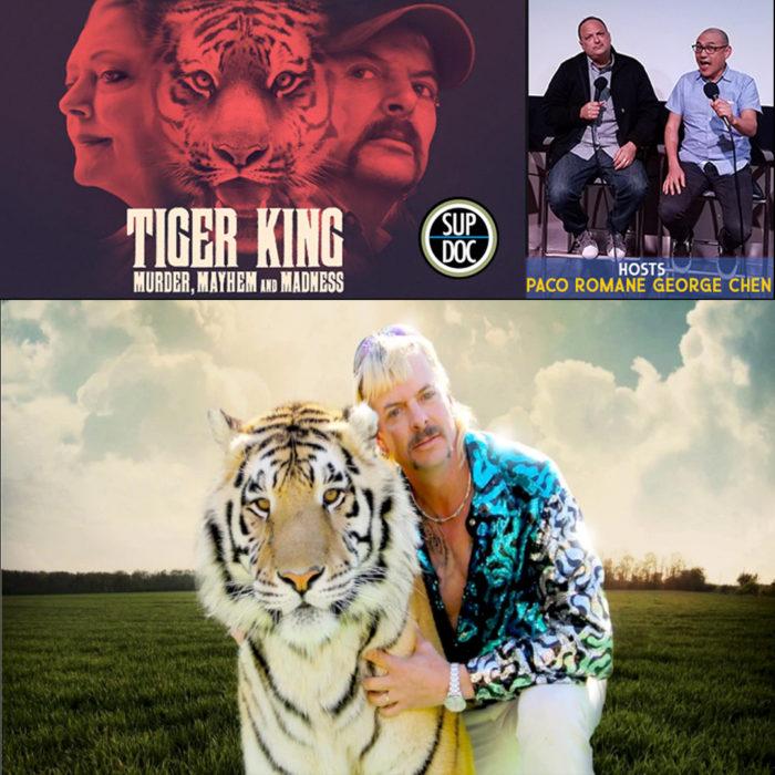 Ep 139 Tiger King