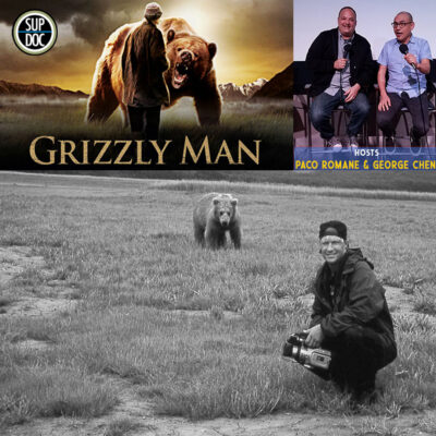 Ep 148 GRIZZLY MAN