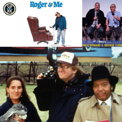 Ep 147 ROGER AND ME