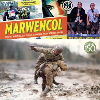 Ep 150 MARWENCOL