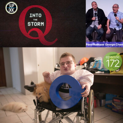 Ep 172 Q: Into The Storm
