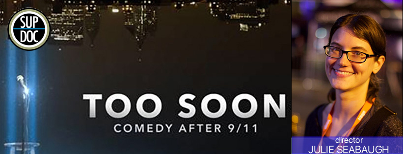 Ep 180 Too Soon: Comedy After 9/11