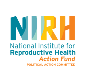 18) NIRH Action Fund Logo PAC