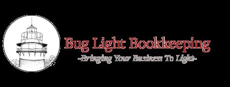 Bug Light Bookkeeping
