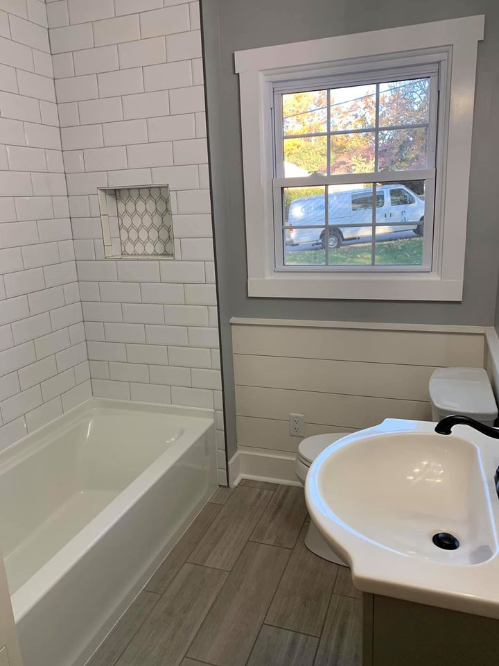 bathroom truevine