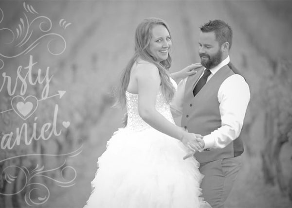 Kirsty and Daniel Wedding Video